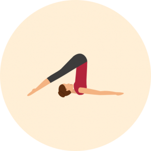 glaucoma patient be careful with these 4 yoga positions