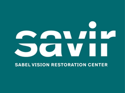 Logo Sabel Vision Restauration Center