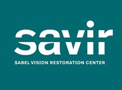 Logo Sabel Vision Restauration Center